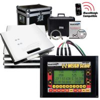 SW500™ E-Z WEIGH DELUXE SCALE SYSTEM