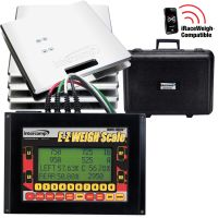 SW500™ E-Z WEIGH SCALE SYSTEM