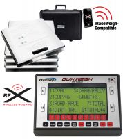 SW650RFX™ WIRELESS QUICK WEIGH SCALE SYSTEM