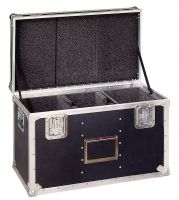 "SCALE SYSTEM CARRYING CASE - FOR 4"" SCALE PADS"