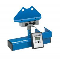 WIDE-5 HUB-MOUNTED CORNER WEIGHT SCALE